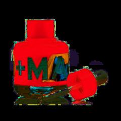 2018 B.C. Red Ma Parfum Oil 40Ml Dropper