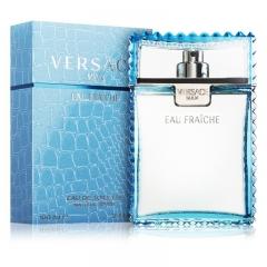 Versace Man Eau Fraiche Edt 100 Vapo