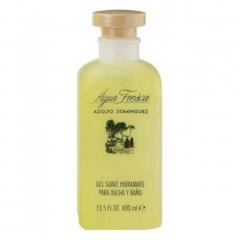 Agua Fresca A.Dom.Gel H moisturizing 400Ml
