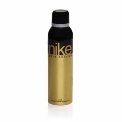 Nike Gold Edition Man Deo 200 Ml spray
