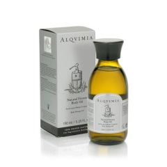 Alquimia Aceite Corp Natural Fitness 150