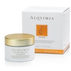 Alquimia Es.Beaut. cream Nourish 50Ml