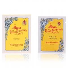 Alvarez Gomez Scented Wipes 10Uds