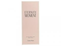 Calvin Klein Ck Eternity Moment Edp 100 Ml Vapo