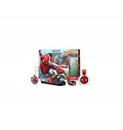 Airval Spiderman Set Edt 50 Ml+Llavero+Case