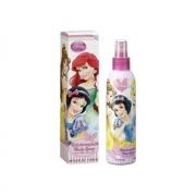 Airval Disney Princess Body Refreshing Spray 200 Ml